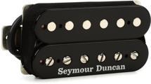 Seymour Duncan SH-4 JB Model Humbucker Pickup - Black