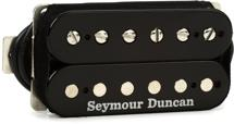 Seymour Duncan SH-PG1n Pearly Gates Humbucker Pickup - Black Neck