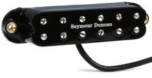 Seymour Duncan SJBJ-1b JB Jr. Humbucker Strat Pickup - Black Bridge