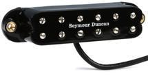 Seymour Duncan SJBJ-1b JB Jr. Humbucker Strat Pickup - Black Bridge