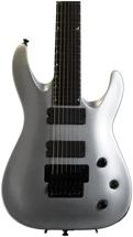 Jackson Soloist SLATXMG3-7 - Quicksilver