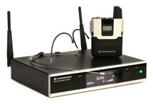 Sennheiser Speechline SL Headmic Set - Digital Wireless System
