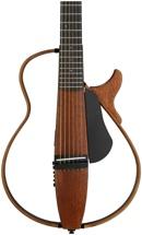 Yamaha SLG200S Silent Guitar - Natural