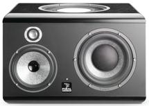 Focal SM9 3-way Powered Midfield Monitor (Right Side)