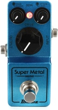 Ibanez Super Metal Mini Pedal