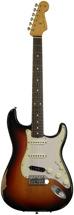 Fender Sweet-Mod Road Worn '60s Strat - 3-Color Sunburst