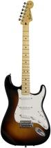 Fender Sweet-Mod Standard Stratocaster - Brown Sunburst, Maple Fret