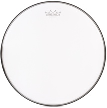 Remo Silentstroke Bass Drumhead - 16