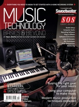 Sound On Sound SOS Smart Guides: Music Technology Basics & Beyond