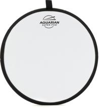 Aquarian Drumheads Super-Pad Low-volume Drum Surface - 10