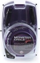 Monster Digital AES/EBU Cable - 2 Meter