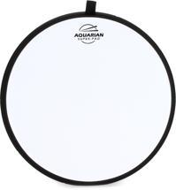Aquarian Drumheads Super-Pad Low-volume Drum Surface - 12