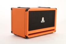 Orange SP410 Isobaric Neodymium 4x10 Bass Cabinet