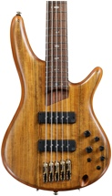Ibanez SR1205E - 5-string, Vintage Natural Flat