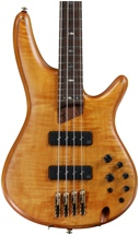 Ibanez SR Premium SR1400E - 4-String Bass w/ Figured Maple Top