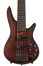 Ibanez SR506 - Brown Mahogany
