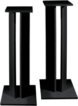 Argosy Classic Speaker Stands - 42 inch height
