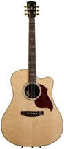 Gibson Acoustic Songwriter Deluxe Standard Cutaway - Natural