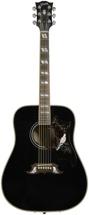 Gibson Acoustic Dove - Ebony