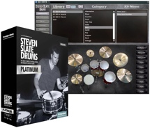Steven Slate Drums 4.0 Platinum (download)