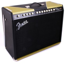 Fender Super-Sonic Twin Combo FSR - Black Gold