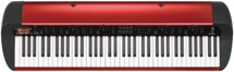 Korg SV-1 73 Stage Vintage Piano - Limited Edition Metallic Red