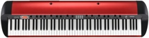 Korg SV-1 88 Stage Vintage Piano - Limited Edition Metallic Red