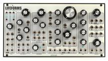 Pittsburgh Modular Lifeforms SV-1 Blackbox Semi-modular Eurorack-format Analog Synthesizer
