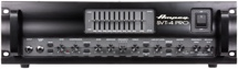 Ampeg SVT-4PRO 1200-Watt Tube Preamp Bass Head