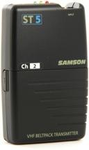 Samson ST5 Bodypack - Channel 2
