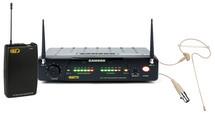 Samson Concert 77 Headset System - Channel N2 (642.875)