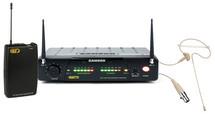 Samson Concert 77 Headset System - Channel N6 (645.750)