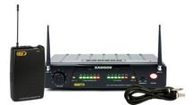 Samson Concert 77 Guitar System - Channel N3 (644.125 MHz)