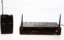 Samson Concert 77 Lavalier System - Channel N3 (644.125 MHz)