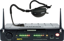Samson AirLine 77 Fitness Headset Wireless System - Channel N2