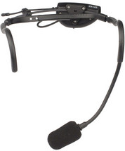 Samson AirLine 77 Vocal Headset Wireless System - Channel N4