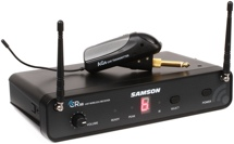 Samson AirLine 88 Guitar Wireless System - D Band