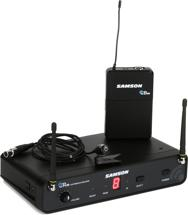Samson Concert 88 Presentation Wireless System - D Band