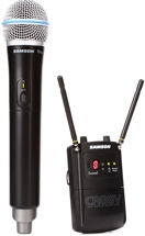 Samson Concert 88 Handheld Camera Wireless System - D Band