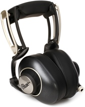 Blue Microphones Sadie Premium Headphones with Built-In Amp