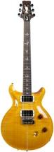 PRS Santana Signature Model - Santana Yellow