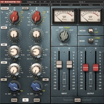 Waves Scheps 73 Plug-in