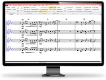 Avid Sibelius Upgrade and Support Plan - 1-year Renewal for Active Plan