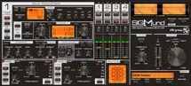 D16 Group Sigmund Delay Plug-in