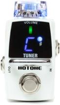 Hotone Skyline Tuner Chromatic Tuner Pedal