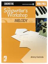 Berklee Press Songwriter's Workshop: Melody