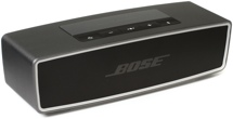 Bose SoundLink Mini II Carbon Portable Bluetooth Speaker