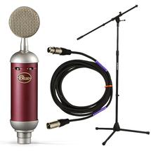 Blue Microphones Spark SL with Stand and Cable