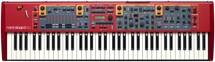 Nord Stage 2 EX Compact Stage Keyboard