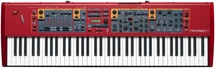 Nord Stage 2 EX HP76 Stage Keyboard